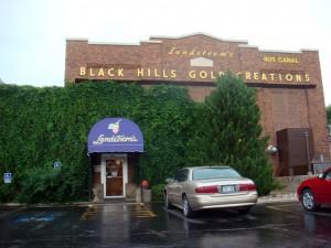 Landstrom's Black Hills Gold