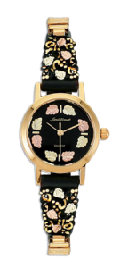 Landstroms Black Hills Gold Watch